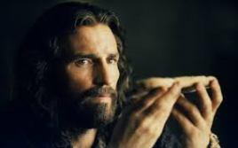 Jesus and Communion